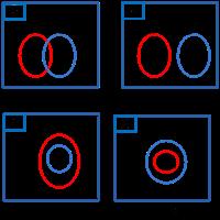 Try out online himpunan matematika kelas 7 smp diagram venn untuk menyatakan hubungan himpunan p dan himpunan q yang benar adalah a gambar i b gambar ii c gambar iii d gambar iv ccuart Images